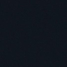 Toile enduite Buckram 0255 504 noire L100
