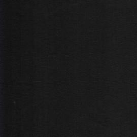 Toile de charnière et dos D43 4301 Noir L103