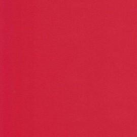 Toile de charnière et dos D43 4304 rouge L103