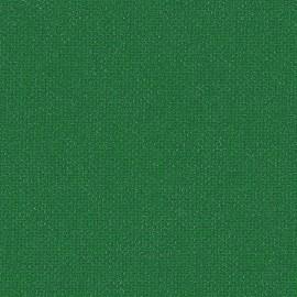 Toile enduite Buckram 512 vert golf L106