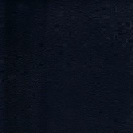 Papier enduit grain cuir MAESTRO 7567 bleu Nuit L102