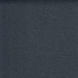 Papier enduit grain cuir MAESTRO 7592 gris foncé L102
