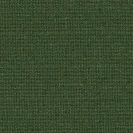 Toile enduite Buckram 514 vert sapin L106