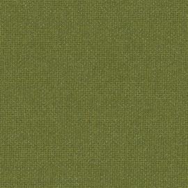 Toile enduite Buckram 515 vert marais L106