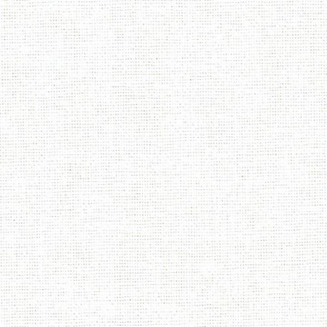 Toile de reliure Iris 800 blanche L100