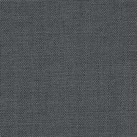 Toile de reliure Iris 801 gris souris L100