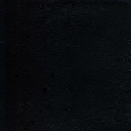 Papier enduit grain cuir MAESTRO 20266 charbon L102
