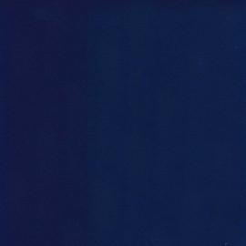 Papier enduit cuir agneau SCALA 9066 Marine L102