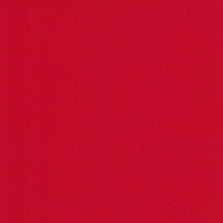 Papier enduit neutre BELLMAN 20574 Rouge L102