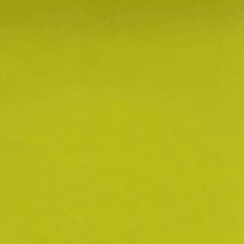 Papier enduit neutre BELLMAN 20585 Vert Lime L106