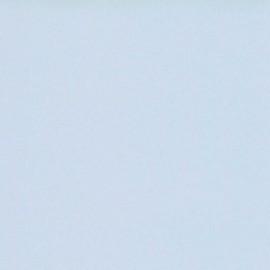 Papier enduit neutre BELLMAN 20627 bleu polaire L102