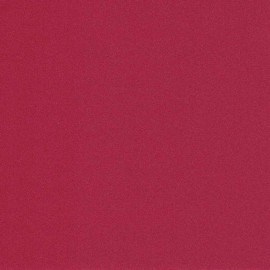 Papier enduit métallisé NORMA 20326 Rouge L102
