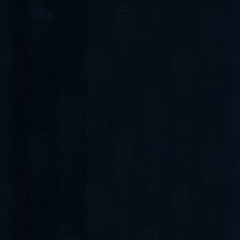 Papier enduit cuir agneau SCALA 9068 Bleu nuit L106