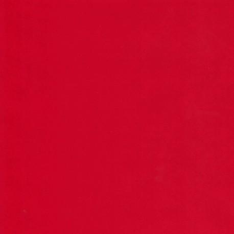 PU thermovirant VIRANDO 7905 Rouge Ferrari L140
