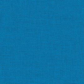 Toile de reliure Iris 835 bleu azur L100