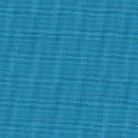 Toile de reliure Iris 840 bleu turquoise L100