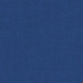 Toile de reliure Iris 842 bleu outremer L100