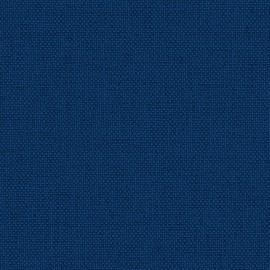 Toile de reliure Iris 853 bleu nuit L100
