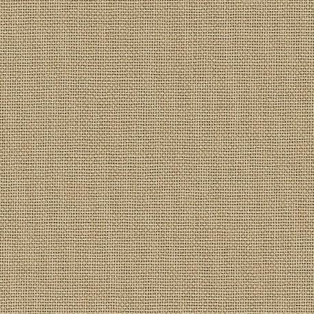 Toile de reliure Iris 855 beige foncé L100