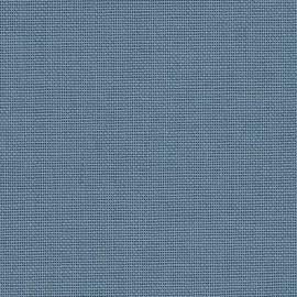 Toile de reliure Iris 865 bleu grisé L100