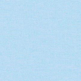 Toile de reliure Iris 892 bleu ciel L100