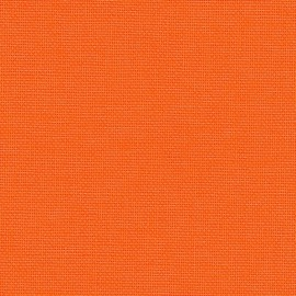Toile de reliure Iris 894 orange vif L100