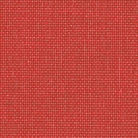 Toile vieillie Record 200 rouge L100